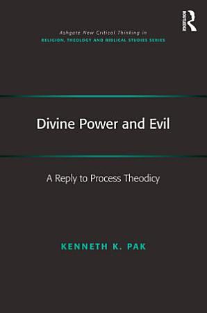 Divine Power and Evil PDF