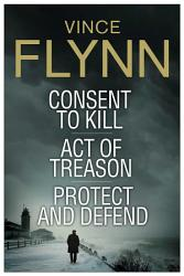 Vince Flynn Collectors Edition 3 Book PDF