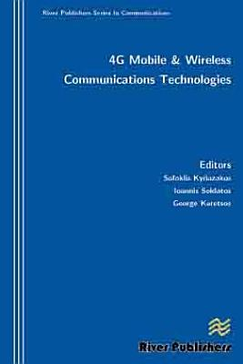 4G Mobile and Wireless Communications Technologies PDF