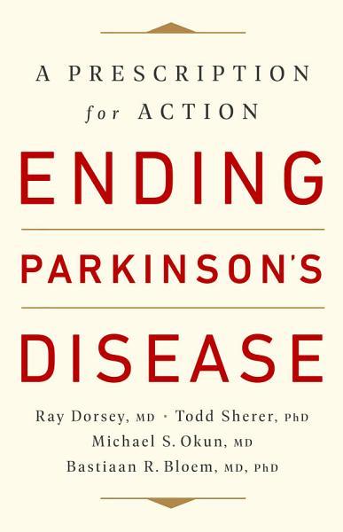 Download Ending Parkinson s Disease Book