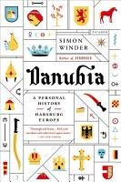 Danubia  A Personal History of Habsburg Europe PDF