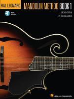 Hal Leonard Mandolin Method PDF
