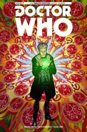 Doctor Who: Ghost Stories #7