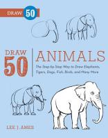 Draw 50 Animals PDF