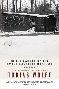 In The Garden Of The North American Martyrs Book