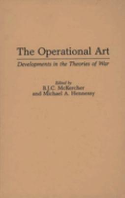 The Operational Art