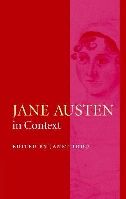 Jane Austen in Context PDF
