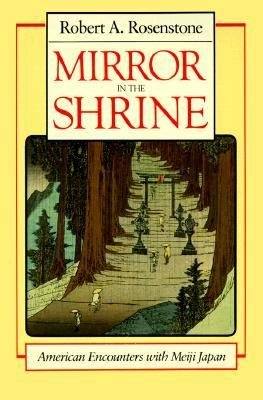 Download Mirror in the Shrine Book