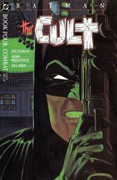 Batman: The Cult (1988-) #4