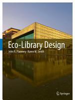 Eco Library Design PDF