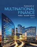 Fundamentals of Multinational Finance PDF