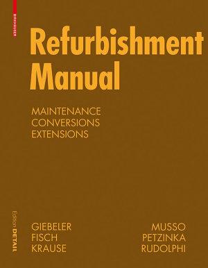 Refurbishment Manual PDF