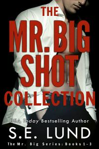 The Mr  Big Shot Collection
