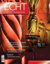 ECHT Oberfranken - Ausgabe 32