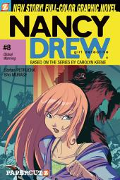 Nancy Drew #8: Global Warning