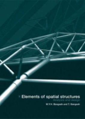 Elements of Spatial Structures PDF