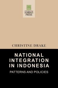 National Integration in Indonesia PDF