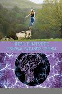 HEALTHMINDER Personal Wellness Journal PDF