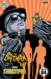 Batman '66 Meets Steed and Mrs Peel (2016-) #4