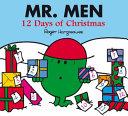 Mr  Men 12 Days of Christmas PDF