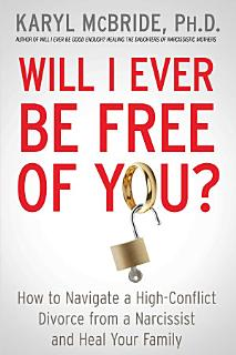 Will I Ever Be Free of You  Book
