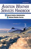Aviation Weather Services Handbook PDF