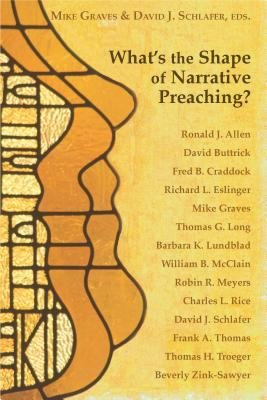What s the Shape of Narrative Preaching  PDF