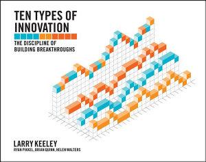 Ten Types of Innovation Book