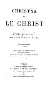 Christna et le Christ