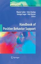 Handbook of Positive Behavior Support PDF