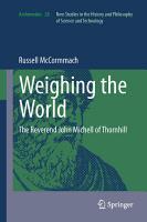 Weighing the World PDF