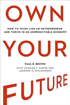 Own Your Future PDF