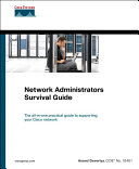 Network Administrators Survival Guide