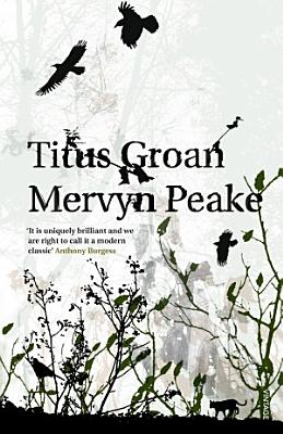 Titus Groan PDF
