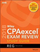 Wiley CPAexcel Exam Review 2018 Study Guide PDF