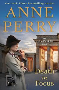 Death in Focus Book