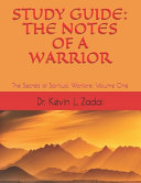 The Notes of a Warrior