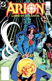 Arion, Lord of Atlantis (1982-) #8