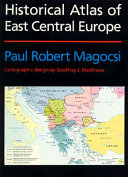 Historical Atlas of East Central Europe PDF