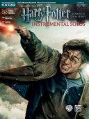 Harry Potter Instrumental Solos for Strings PDF