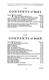 The works of John Locke: Volume 2