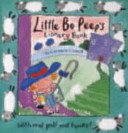 Little Bo Peep s Library Book PDF