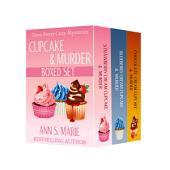 Cupcake & Murder Boxed Set (Dana Sweet Cozy Mysteries)