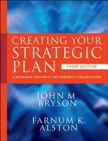 Creating Your Strategic Plan PDF