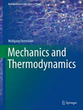 Mechanics and Thermodynamics
