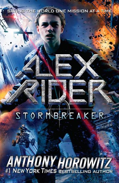 Download Stormbreaker Book