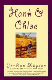 Hank & Chloe: Novel, A