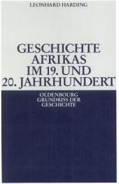 Geschichte Afrikas im 19. und 20. Jahrhundert: Ausgabe 2