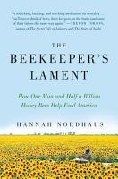 The Beekeeper s Lament PDF