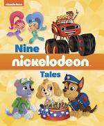 Nine Nickelodeon Tales (Multi-property)